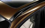 Рейлинги на крышу для BMW X1 E84
