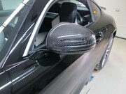 Карбоновые зеркала для Mercedes AMG GT