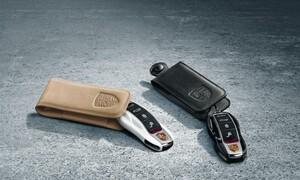 Чехол для ключа Porsche