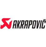 Akrapovic - Выхлопные системы и глушители