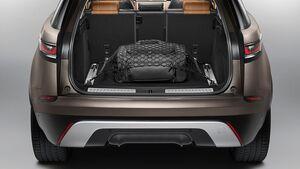 Сетка в багажник для Range Rover Velar