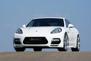 Обвес Hofele Rivage GT для Porsche Panamera Turbo