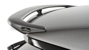 Спойлер на крышку багажника AC Schnitzer для Jaguar F-Pace