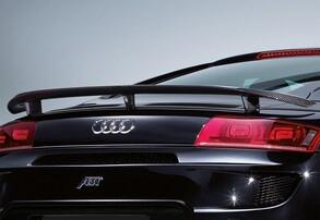 Спойлер ABT для Audi R8 420 - 423