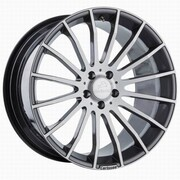 """20"""" Литой диск Carlsson 1/16 RS DE для Mercedes"""