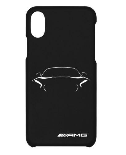 Чехол AMG для iPhone X