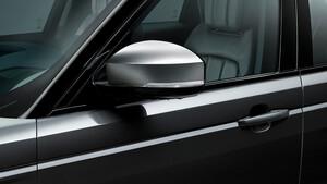 Накладки на зеркала для Range Rover Sport