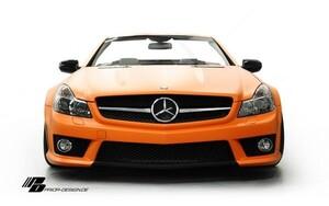 Обвес Prior Design Widebody для Mercedes SL R230 FL