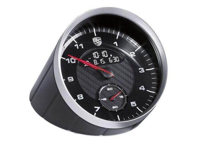 Настольные часы Porsche