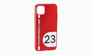 Чехол для iPhone 11 Pro Max Porsche 917