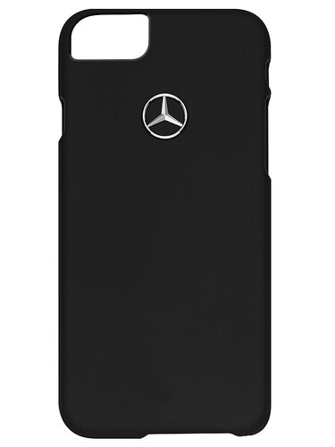 Чехол для iPhone 7/iPhone 8 Mercedes
