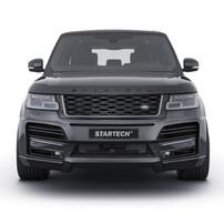 Передний бампер Startech для Range Rover Vogue
