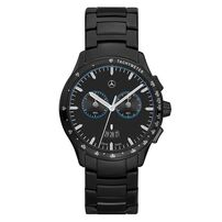 Мужские наручные часы-хронограф Mercedes