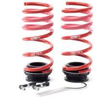 Винтовые пружины H&R для BMW X5 F15/X6 F16