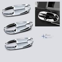 Хром накладки под ручки Schatz для Mercedes V-Class W447