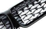 Решетка радиатора M Performance для BMW G20 3-серия