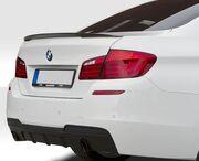 Спойлер M Performance стиль для BMW F10 5-серия