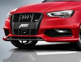 Решетка радиатора ABT для Audi A3 8V