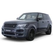 Обвес Startech для Range Rover Vogue