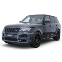 Обвес Startech для Range Rover Vogue