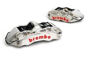 Тормозная система Brembo GT-R для Mercedes C63 AMG W204