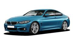Тюнинг BMW 4-серия