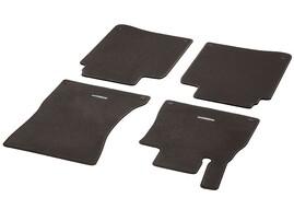 Велюровые коврики Classic для Mercedes MAYBACH X222