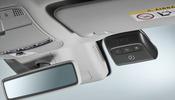 Двухканальный видеорегистратор Mercedes