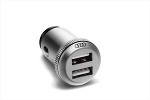 USB зарядка Audi