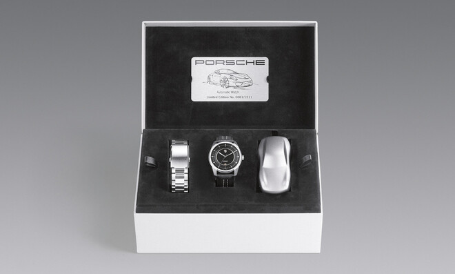 Наручные часы Porsche Premium Classic