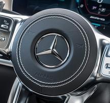 Подушка безопасности в руль AMG для Mercedes S-Class W222