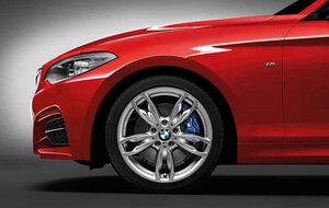Литой диск M Double-Spoke 436 для BMW F22 2-серия