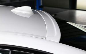 Спойлер на заднее стекло для BMW G30 5-серия