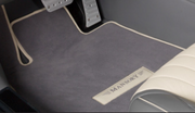 Велюровые коврики Mansory для Mercedes S-Class Coupe