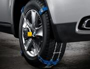 Цепи противоскольжения BMW Easy-Fit
