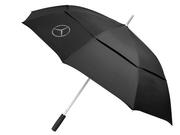 Зонт трость Mercedes