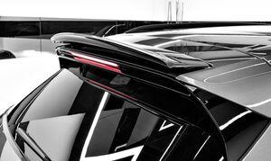 Верхний спойлер Techart для Porsche Cayenne Turbo E3