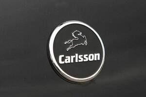 Эмблема Carlsson на крышку багажника для Mercedes ML W166