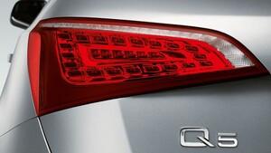 Задние фонари для Audi Q5 8R до 2012