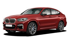 Тюнинг BMW X4 F26 – X4 G02