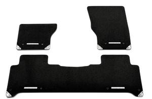 Велюровые коврики для Range Rover Sport