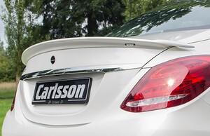 Спойлер Carlsson для Mercedes C-Class W205