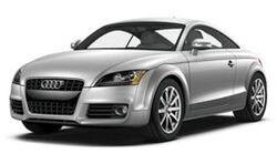 Тюнинг Audi TT/TTS/TTRS 8J