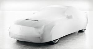 Защитный чехол AMG для Mercedes GLE W166