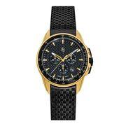Мужские наручные часы Mercedes Motorsport Gold Edition