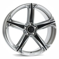 20'' Литой диск Brabus Monoblock T для Mercedes W213