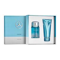 Набор мужской парфюмерии Mercedes