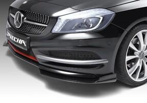 Накладки на воздуховоды Piecha Design для Mercedes A-Class W176