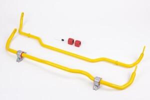 Стабилизаторы KW для Audi A3 8V quattro