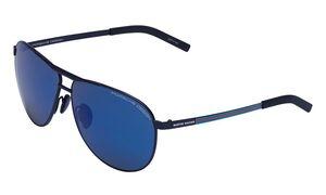 Солнцезащитные очки Porsche P'8642